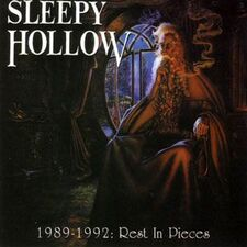 Sleepy Hollow - 1989-1992 Rest in Pieces CD TrueMetal06
