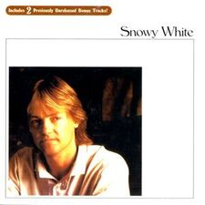White, Snowy - Snowy White CD REP 4650WY
