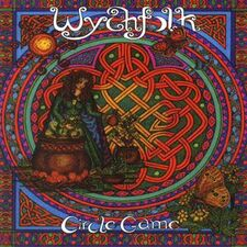 Wychfolk - Circle Game CD AACD059