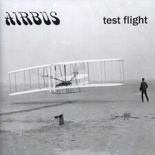 Airbus - Test Flight CD WHCD030