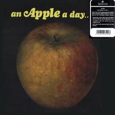 Apple - An Apple A Day LP GUESS089