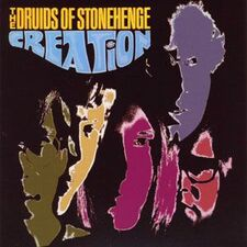 Druids of Stonehenge - Creation CD SCD6301
