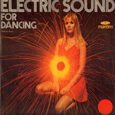 Hairy Chapter - Electric Sound for Dancing LP 47086NT