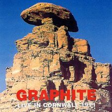 Graphite - Live in Cornwall 1971 CD AACD025