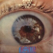 Nektar - Journey to the Center of the Eye LP LHC112