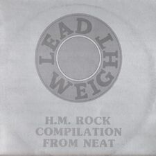 Various Artists - Lead Weight LP