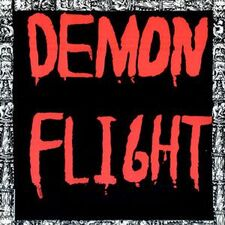Demon Flight - Demon Flight EP MBR 1003