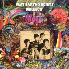 Flat Earth Society - Waleeco CD AA-042