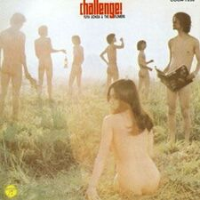 Yuya Uchida & The Flowers - Challenge! CD Ash3044