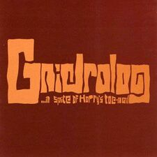 Gnidrolog - In Spite of Harry's Toenail CD AACD 031