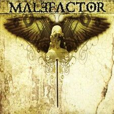 Malefactor - A Collection of Broken Dreams for the Common Man CD TECD 02