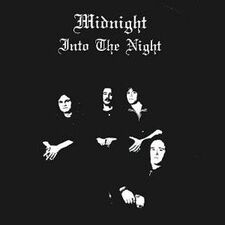 Midnight - Into the Night LP MidnLP