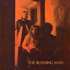 Running Man - The Running Man CD SJPCD199