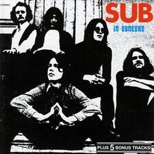 Sub - In Concert CD GODCD 009