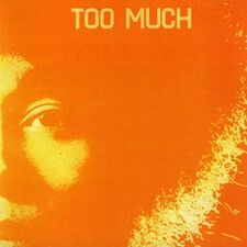 Too Much - Too Much CD BR 150