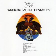 Viola Crayola - Music: Breathing of Statues CD RRCD093