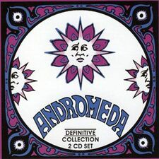 Andromeda - Definitive Collection 2CD SJPCD053