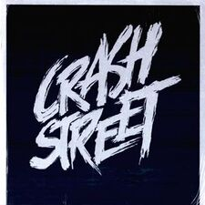 Crash Street - Crash Street LP