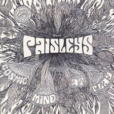 Paisleys, The - Cosmic Mind at Play CD SC 11112