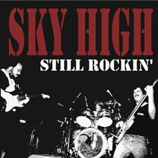 Sky High - Still Rockin CD GYR015