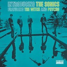 Sonics, The - Introducing CD SC 6198