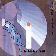 Task Force - Forbidden Fruit LP NFEP 3001
