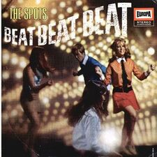 Spots, The - Beat, Beat, Beat LP E 174