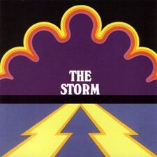 Storm, The - The Storm CD WCD006