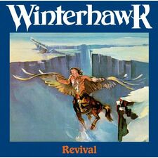 Winterhawk - Revival CD Rock003-V-2