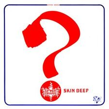After Shave - Skin Deep CD Rock011-V-2