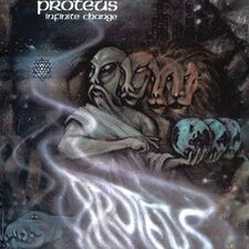 Proteus - Infinite Change LP P7771