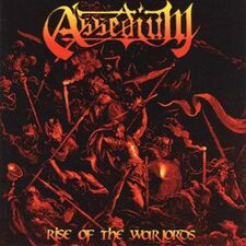 Assedium - Rise of the Warlords CD MGP009