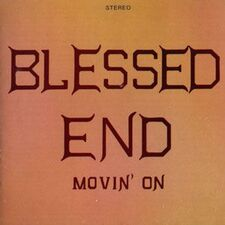 Blessed End - Movin On CD GF-112