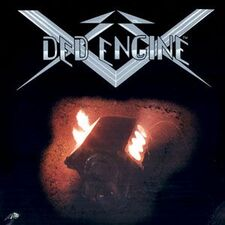 Ded Engine - Ded Engine LP.
