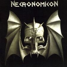 Necromonicon - Necromonicon CD BC 024