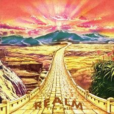 Realm - The Path CD SYNCD 9