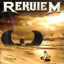 Rekuiem - Time Will Tell CD MAJCD073