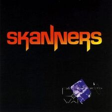 Skanners - Pictures of War CD MGP011
