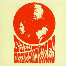 Baby Grandmothers - Baby Grandmothers CD TIL 023CD