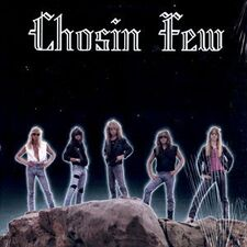 Chosin Few - Chosin Few LP SLP6000