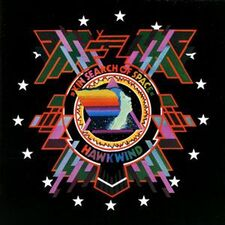 Hawkwind - In Search of Space CD EMI 5 30030 2