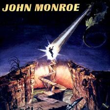 Monroe, John - Return from the Void LP EQ-124