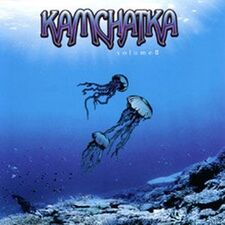 Kamchatka - Volume II CD GYR033