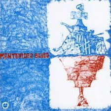 Montevideo Blues - Dino & Montevideo Blues CD Lion 614