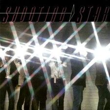 Shooting Star - Shooting Star CD RMED-0331