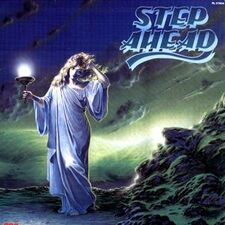 Step Ahead - Step Ahead LP PL 37604