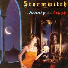 Stormwitch - Beauty and the Beast CD BC 006