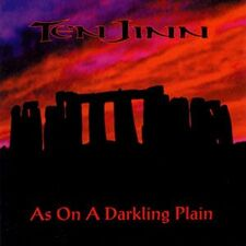 Ten Jinn - As On A Darkling Plain CD RHCD18