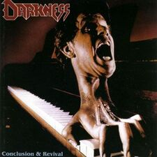 Darkness - Conclusion & Revival CD BC 011