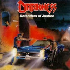 Darkness - Defenders of Justice CD BC 010